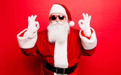 Secret Santa is back! Tips for Virtual Holiday Party Success