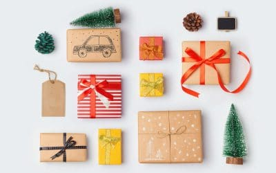 Gift Giving Guide for Remote Workers: Three Tips for Success
